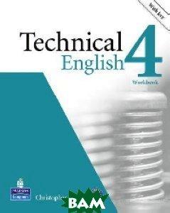 Technical English 4. Workbook with Key (+ Audio CD)