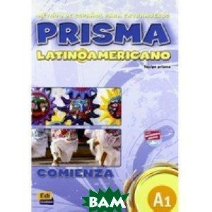 Prisma latinoamericano A1. Libro del alumno