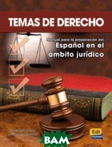 Temas De Derecho. Libro Del Alumno
