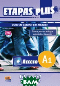 Etapas Plus. Acceso A1. Libro del profesor