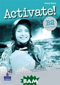 Activate! Level B2 Use of English New Edition