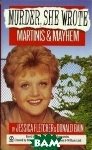 Murder, She Wrote. Martinis&Mayhem