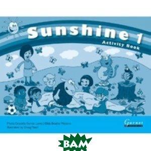 Sunshine 1. Activity Book