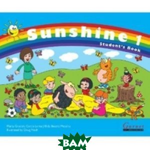 Sunshine 1. Student`s Book