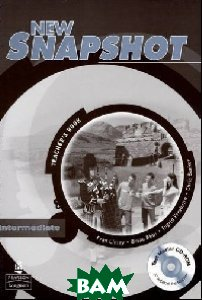 Snapshot. Intermediate. Teacher`s Book