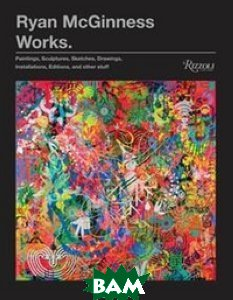 Ryan McGinness: Works