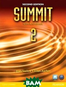 Summit 2 with ActiveBook (+ CD-ROM)