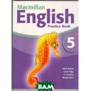 Macmillan English 5. Practice Book (+ CD-ROM)