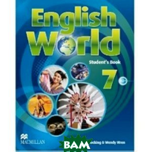 English World 7: Student's Book