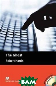 The Ghost (+ Audio CD)