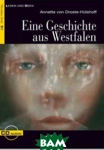 Eine Geschichte Aus Westfalen (+ Audio CD)
