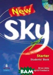Sky: Student`s Book. Starter