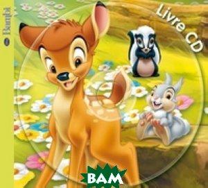 Bambi (+ Audio CD)