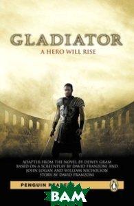 Gladiator (+ Audio CD)