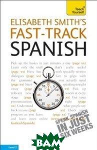 Fast-track Spanish (+ Audio CD)