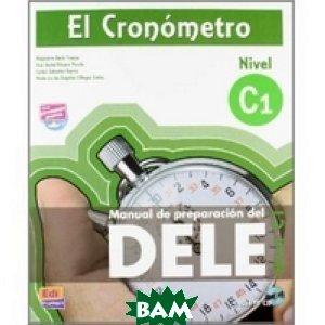 El Cronometro C1 (+ Audio CD)