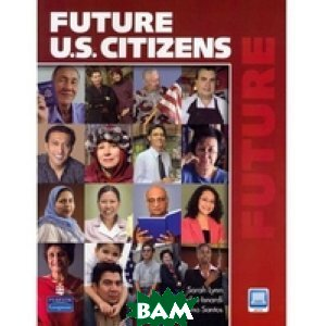 Future U. S. Citizens with Active Book