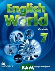 English World. Level 7. Workbook + CD