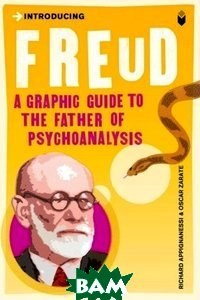 Freud: A Graphic Guide
