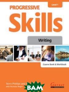 Progressive Skills 1. Writing. Combined Course Book and Workbook