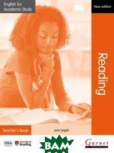 English for Academic Study: Reading. Teacher`s Book
