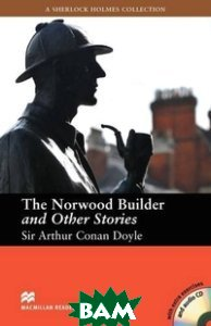 The Norwood Builder and Other Stories (+ Audio CD)