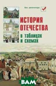История Отечества в таблицах и схемах  Кузнецов И.Н. купить