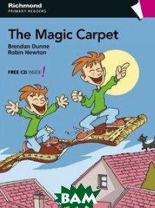The Magic Carpet (+ Audio CD)