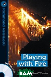 Playing with Fire (+ Audio CD)
