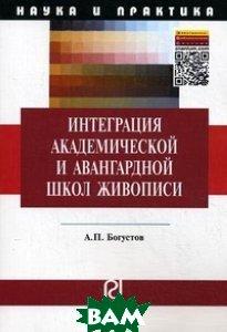 Интеграция академической и авангардной школ живописи: педагогические аспекты