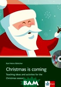 Christmas is Coming (+ Audio CD)