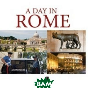 A Day in Rome (+ 4 CD)