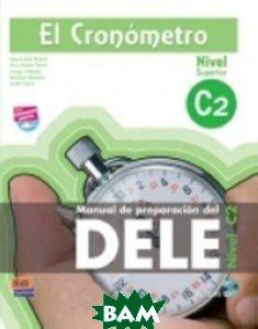 El Cronometro C2 (+ Audio CD)