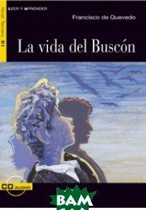 La Vida del Buscon (+ Audio CD)