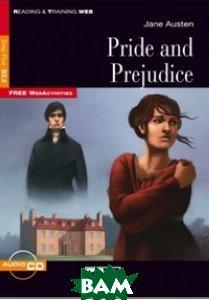 Pride and Prejudice (+ Audio CD)