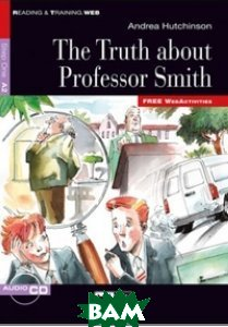 The Truth about Professor Smith (+ Audio CD)