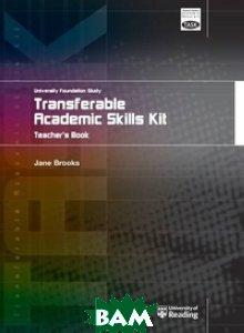 Transferable Academic Skills Kit (TASK): University Foundation Study