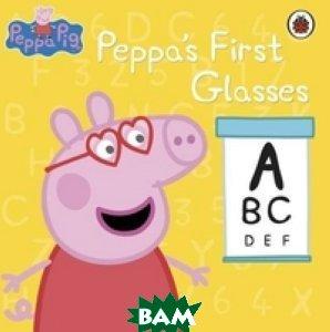 Peppa Pig: Peppa`s First Glasses