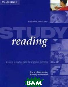 Study Reading. A course in reading skills for academic purposes