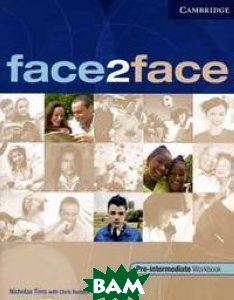 Face2Face. Pre-lntermediate. Workbook