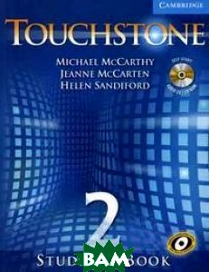 Touchstone. Student`s Book 2 (+ CD-ROM)