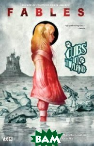 Fables: Volume 18: Cubs in Toyland