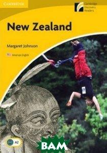 New Zealand 2. Elementary/lower-intermediate. American English