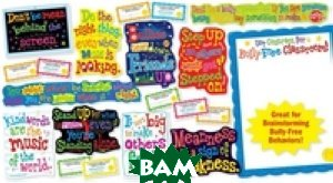 Scholastic Classroom Resources. Our Bully Free Classroom Bulletin Board