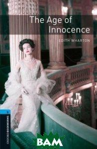 The Age of Innocence (+ Audio CD)