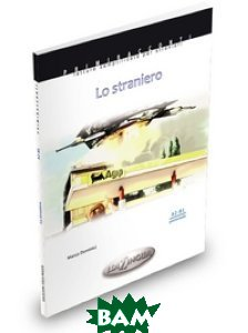 Lo straniero (+ Audio CD)