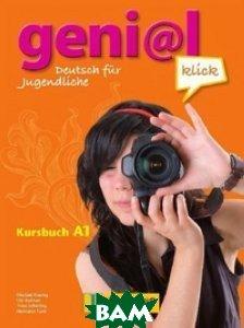 Geni@l klick A1. Kursbuch + 2 CD (+ Audio CD)