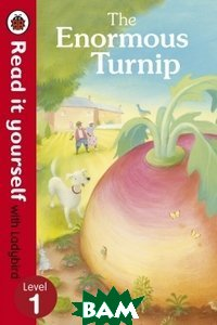 The Enormous Turnip: Level 1