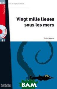 Vingt mille lieues sous les mers (+ Audio CD)