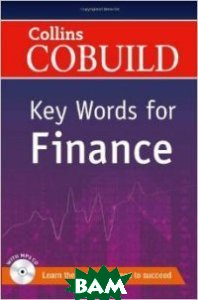 Collins Cobuild Key Words for Finance